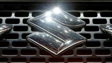 Suzuki Eyes 40 Per Cent Sales Growth at 7 Lakh Units This Fiscal