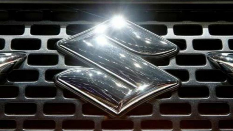 Maruti Suzuki Crosses 20 Million Production-mark in India