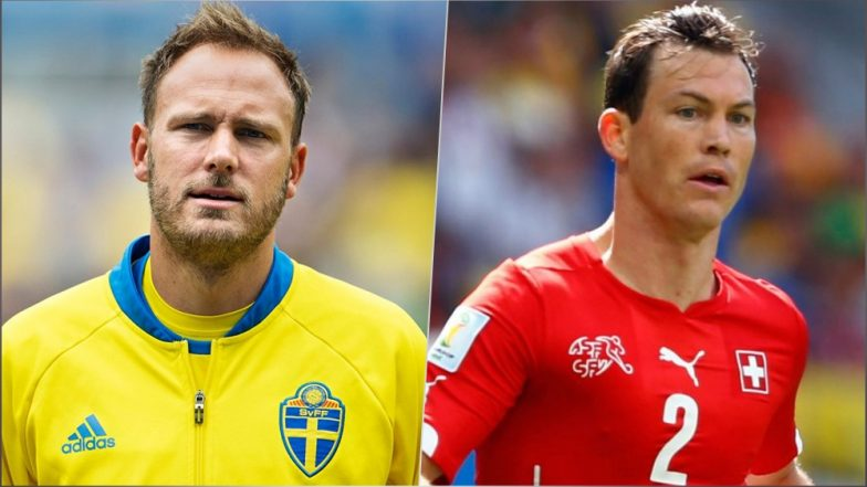 Sweden vs Switzerland, 2018 FIFA World Cup Round of 16 Match 7 Preview: Start Time, Probable Lineup and Knockout Match Prediction