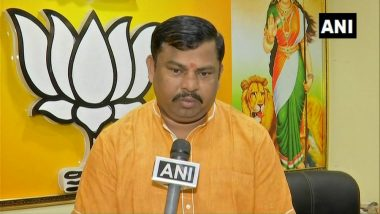 Raja Singh, Controversial MLA From Hyderabad, Quits BJP Yet Again; This Time to 'Focus on Gau Raksha'