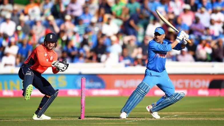 India vs England 1st ODI LIVE Cricket Streaming: Get Live Cricket Score, Watch Free LIVE Telecast of IND vs ENG ODI Match on TV & Online