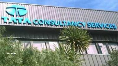 TCS Shares Decline 2.5 Per Cent Ahead of Quarterly Results