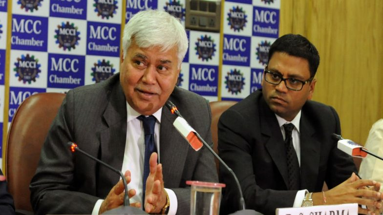 Why TRAI Chairman R S Sharma's Aadhaar Challenge Is a Case of 'Misplaced Enthusiasm'
