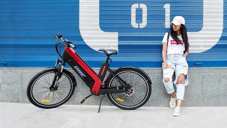 India's First Electric Bike, Tronx One Launched at Rs 49,999; Features, Specifications & More
