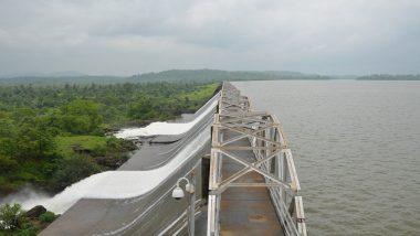 Mumbai Rains: Fourth Lake Tansa Also Overflows, Mumbaikars May Have Sufficient Water This Year
