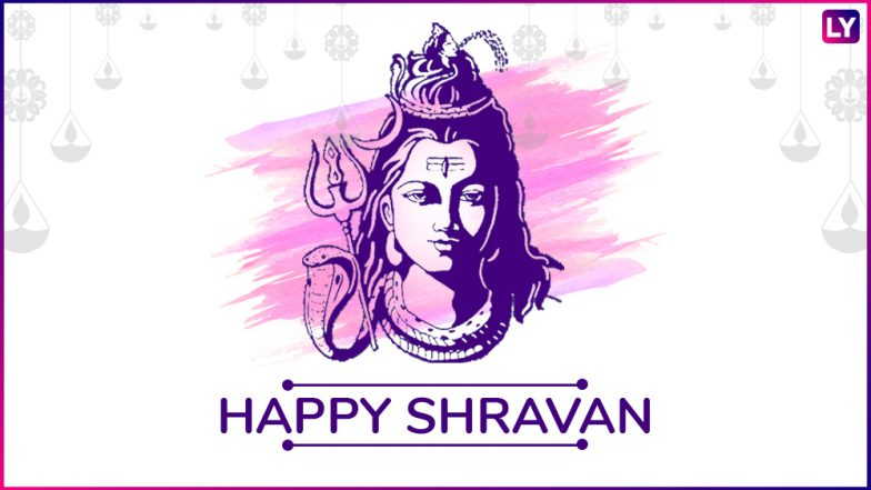 Shravan 2018 Wishes: GIF Images, WhatsApp Messages