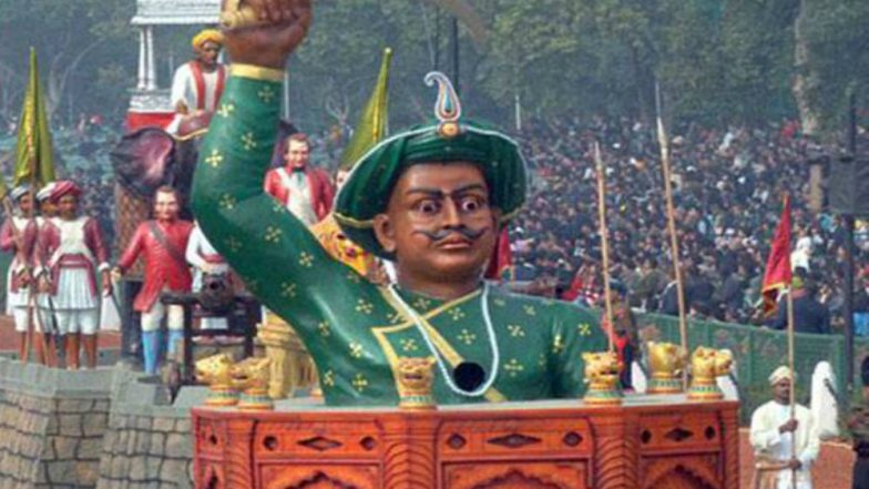 Tipu Jayanti: Hindu Janajagruti Samiti Wants Celebrations to Be Called Off Immediately