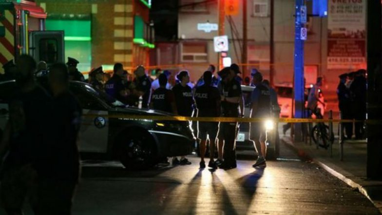 Toronto Shooter Faisal Hussain and Family are from Jhelum in Pakistan