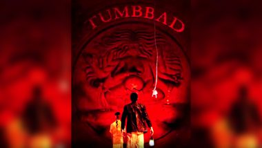 Tumbbad Motion Poster OUT! Aanand L Rai Invites You To a World of Horror and Mystery - Watch Video