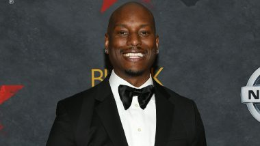 'Fast and Furious' Star Tyrese Gibson Admires Amitabh Bachchan, Hopes to Meet the Megastar One Day