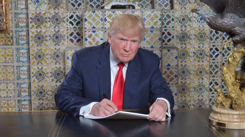 Donald Trump Was Not Invited at John McCain's Funeral, Ivanka Trump And Jared Kushner Attend