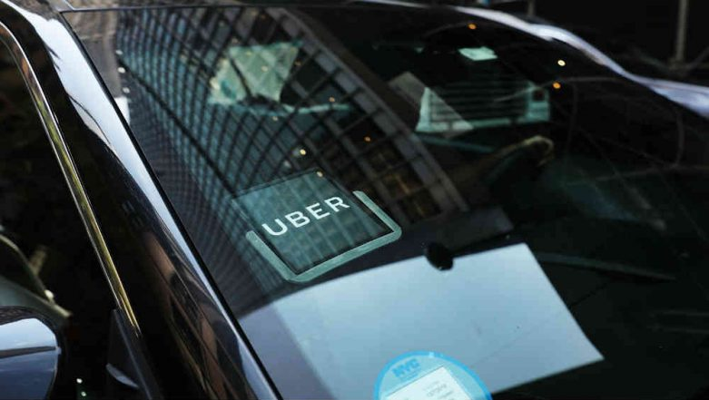 Uber Slapped With $1.17 Million Fine For 2016 Data Breach Scandal by British, Dutch Authorities