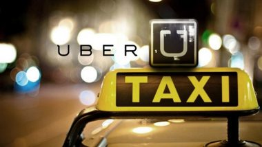 Air Taxi Can Cut Travel Time in Mumbai by 90%, Says Uber