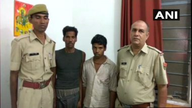 Couple Paraded Naked in Rajasthan, Two Arrested