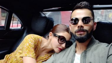 Virat Kohli to Celebrate 30th Birthday at Dehradun, Wife Anushka Has Special Plans for Hubby (See Pics)