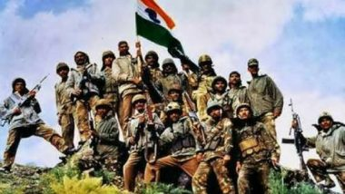 Kargil Vijay Diwas 2020: France Pays Tribute To India's Armed Forces