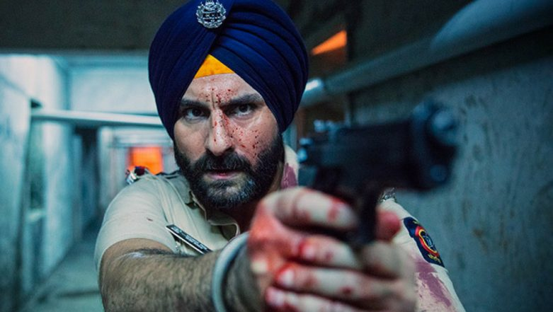 Sacred Games in the Middle of Controversies: The Digital Space Is Liberating Art in India, but Is This Freedom Solely Healthy?