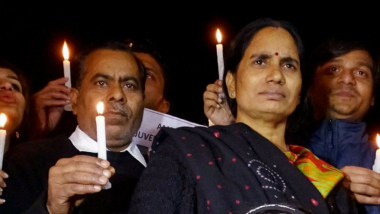 Nirbhaya's Mother Thanks Supreme Court For Upholding Death For Convicts, Urges Judiciary To Hang Them Soon