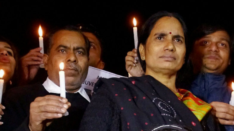 Nirbhaya Gangrape Case Timeline: SC Upholds Death For Convicts; Here's All That Has Happened In The Case Since December 16, 2012