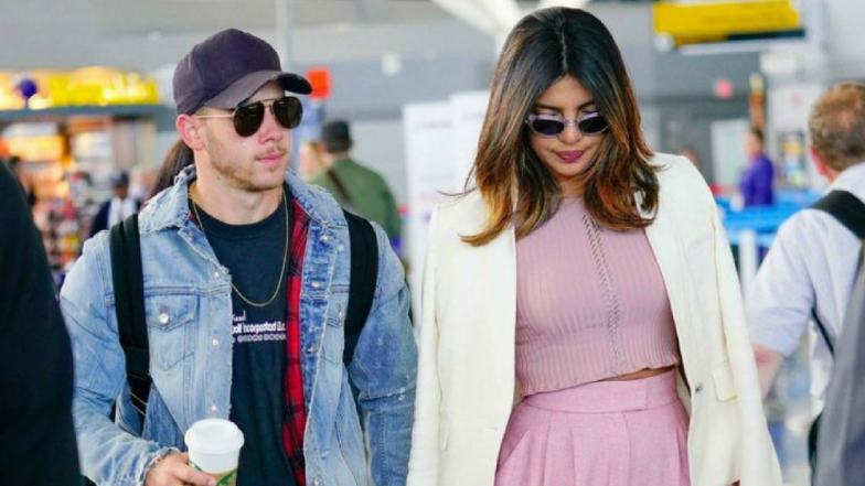 Nick Jonas on Marrying Priyanka Chopra: I am Excited To Start Our Life Together