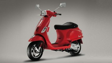 Iconic Vespa and Sporty Fun Aprilia Becomes More Accessible As Piaggio India Inaugurates Two New Showrooms in Goa