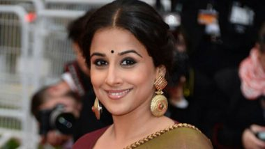 Vidya Balan Recalls Getting a Legal Notice for Opting Out of a Tamil Film That Made Her Uncomfortable