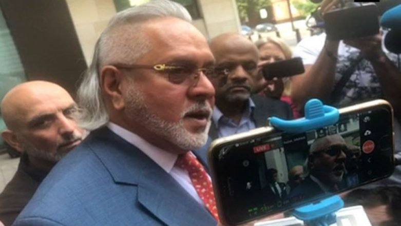 Mumbai Court Grants Vijay Mallya 3 Weeks to Respond to ED Notice