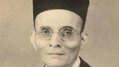 Veer Savarkar Death Anniversary: Revisiting The Life of India's Most Prominent Hindutva Ideologue
