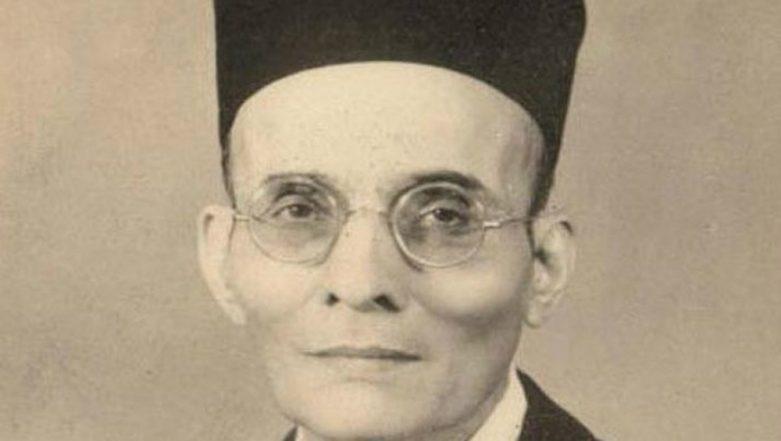 Vinayak Savarkar Replaces Jawaharlal Nehru in Goa's Class 10 History Book: NSUI