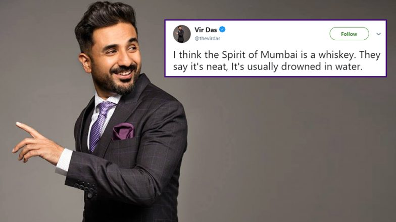 Spirit Of Mumbai Jokes Take Over Twitter as Heavy Rains Continue: 10 Funny Tweets That Will Totally Crack You Up