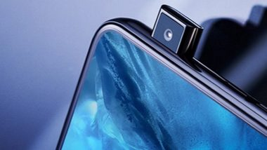 Vivo Nex Smartphone Launching Today in India at 12 pm Exclusively on Amazon