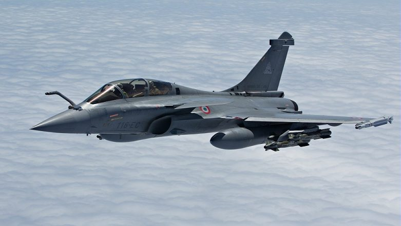 Rafale Deal: SC Asks Centre to Submit Pricing and Strategic Details of French Aircraft Deal in a Sealed Cover Within 10 Days