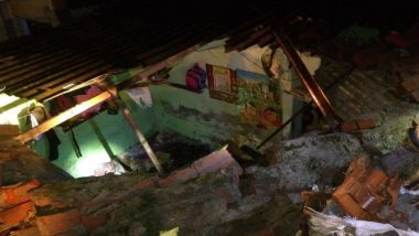 Punjab: Four of Family Die After House Roof Collapse in Patiala