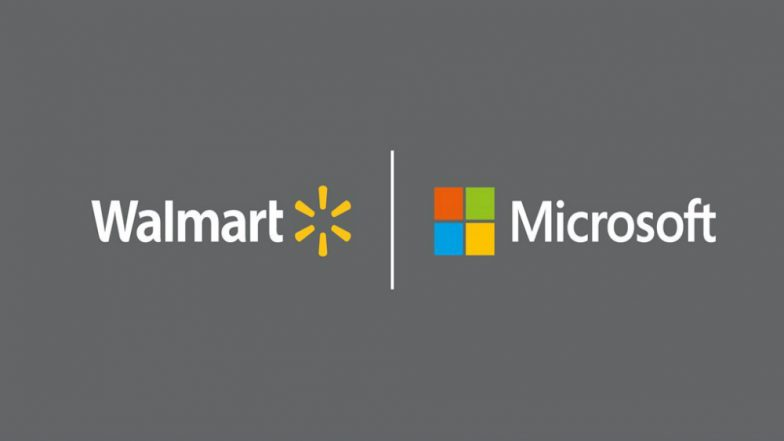 Walmart Expands Microsoft Partnership to Boost Digital Footprint