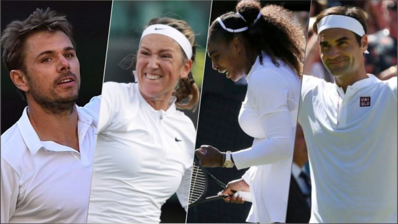 Wimbledon 2018 Match Time in IST: Day 3 Order of Play, Live Tennis Streaming, When & Where to Watch Telecast on TV & Online