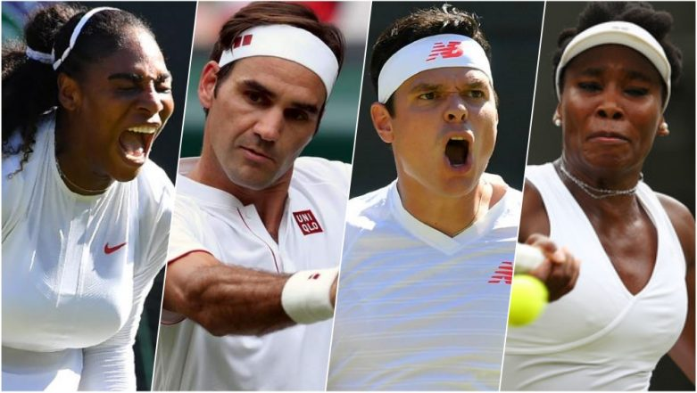 Wimbledon 2018 Match Time in IST: Day 5 Order of Play, Live Tennis Streaming, When & Where to Watch Telecast on TV & Online