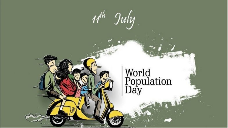 World Population Day 2018 Date: Theme, Significance & Why We Celebrate