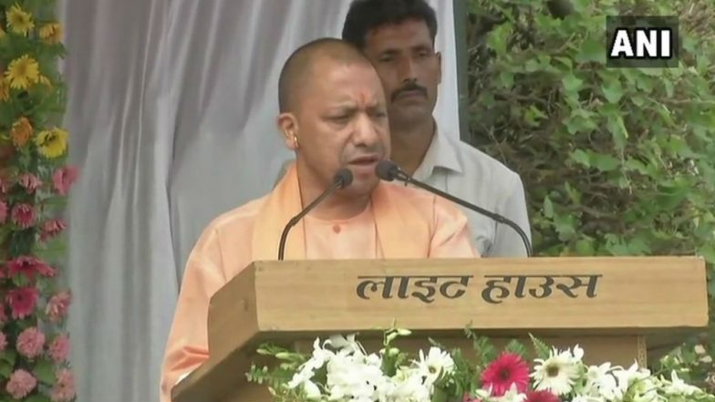 UP CM Yogi Adityanath on World Population Day, Says Measures Without Discrimination Must