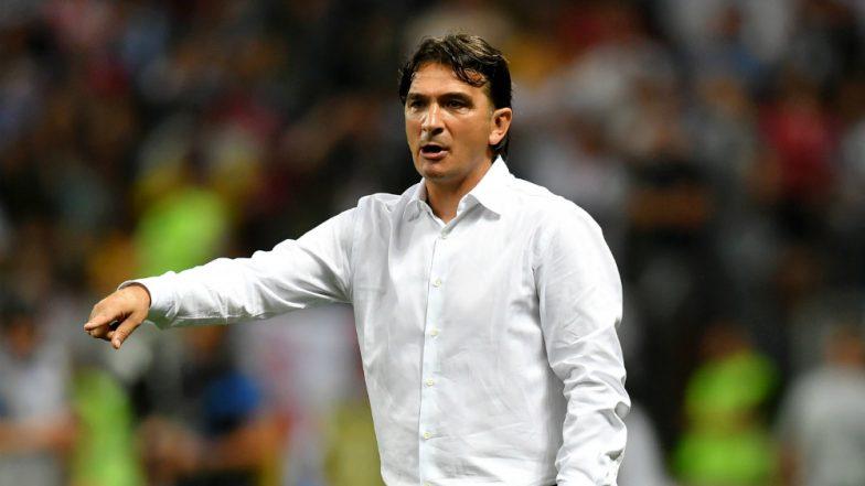 Coach Zlatko Dalic Says, Croatia Faces 'Daunting Task' to Beat France in 2018 FIFA World Cup Final