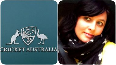 Woman Fired by Cricket Australia for Abortion-Rights Tweets