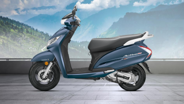 2018 Honda Activa 125 Scooter Silently Launched; Price in India Starts From Rs 59,621