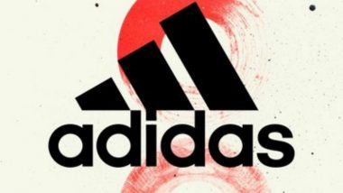 Coronavirus Brings Adidas Sales Collapse in China