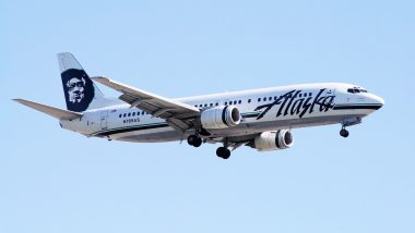 Gay Couple Forced to Leave Alaska Airlines Flight So That a Straight Couple Could Sit Together
