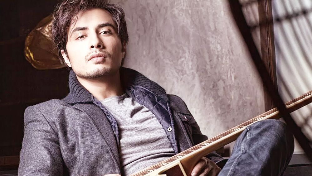 A Woman Apologises To Ali Zafar For Falsely Accusing Him Of Harassment; The Singer Calls Her Courageous