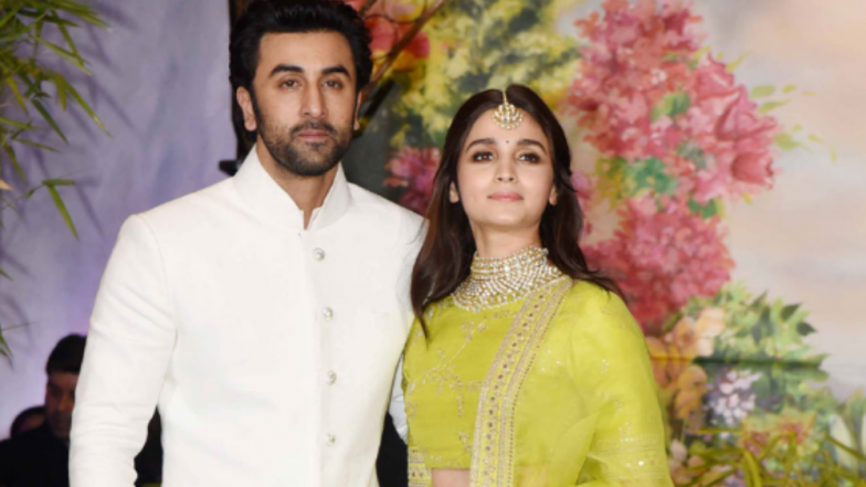 Boyfriend Ranbir Kapoor Gets Due Photo Credits for Alia Bhatt's Latest Sunkissed Pic!