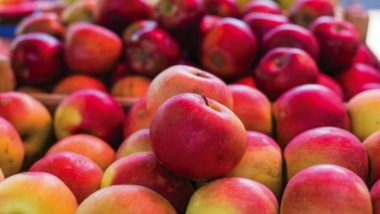 Increased Consumption in India Good for US Apple Cultivators