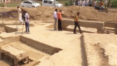 'Mahabharata' Era Relics Found in UP by Archaeological Survey of India
