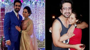 TV Couple Avinash Sachdev and Shalmalee Desai Granted Divorce