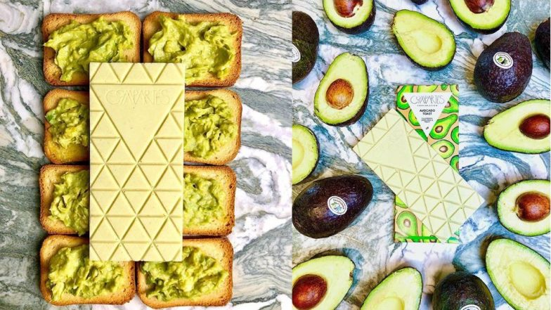 Avocado Toast Chocolate Bar Has Gone Viral but It Is the Funny Reactions on Twitter That Will Make Your Day!