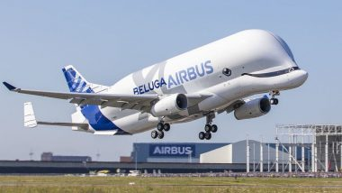 US Can Hit EU With USD 7.5 Billion In Tariffs Over Airbus Subsidies, Says WTO